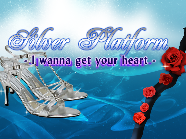 Silver Platform -I wanna get your heart-